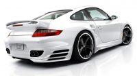 2009 Porsche Turbo S